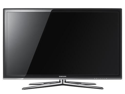 LED TV Samsung FullHD 3D 55C7000