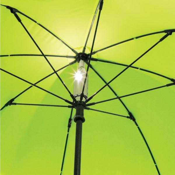 umbrela cu felinar