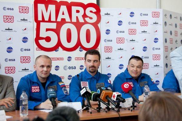 NVIDIA pleaca pe Marte