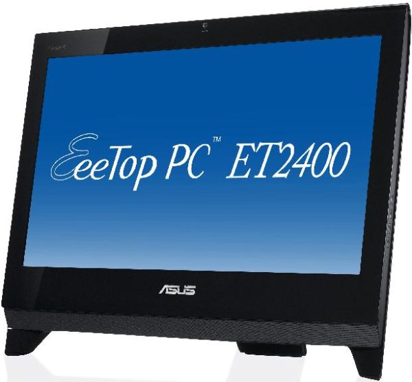 EeeTop PC-ET2400 all-in-one