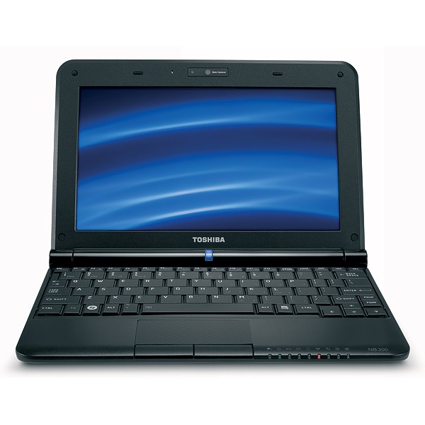 Toshiba NB305 si NB205