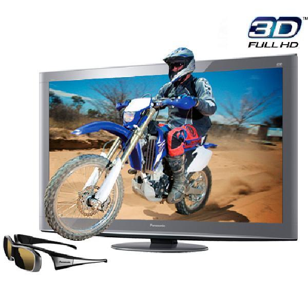 Televizoare 3D pentru iubitorii fotbalului