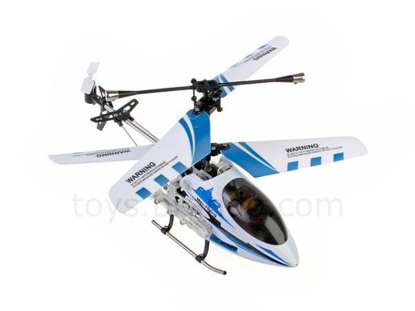 Mini-elicopter incarcabil prin USB