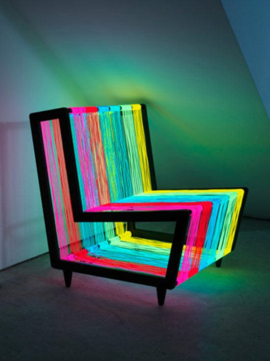 disco Chair