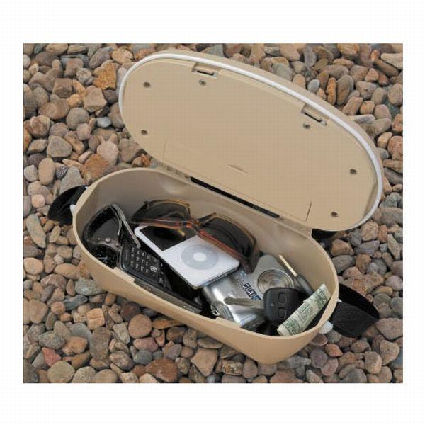 Seiful portabil