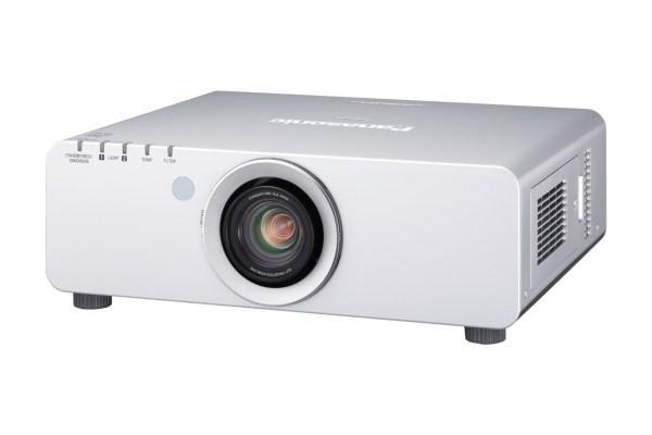 Panasonic PT-D6000ES