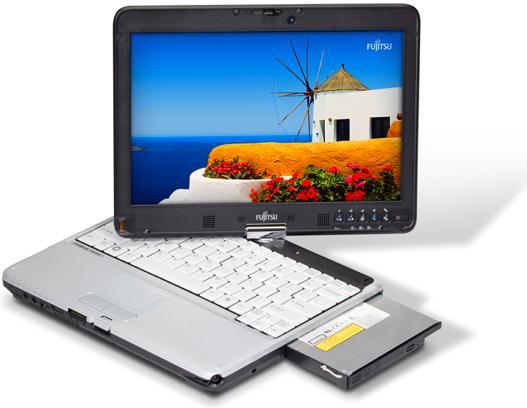 Fujitsu, LIFEBOOK, T730, TH700