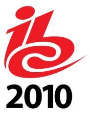 IBC 2010