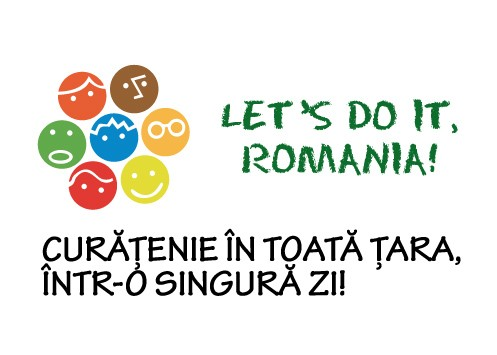 Lets do it romania