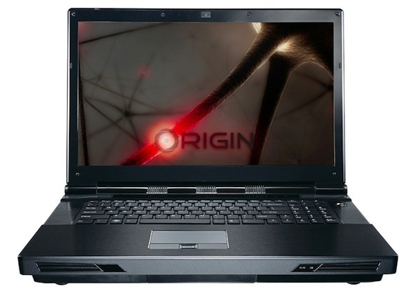 Origin PC, EON17