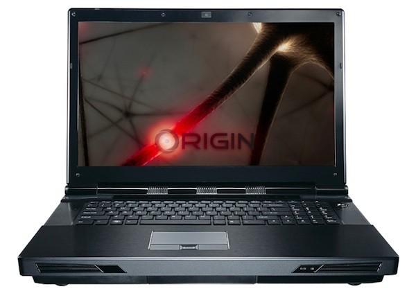 Origin PC, EON17