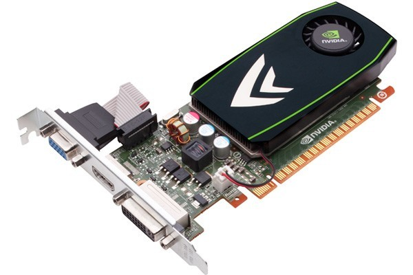 NVIDIA Geforce GT430