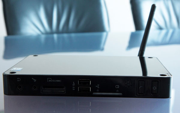 NetBox-nT525