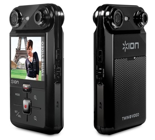 Ion Audio Twin Video