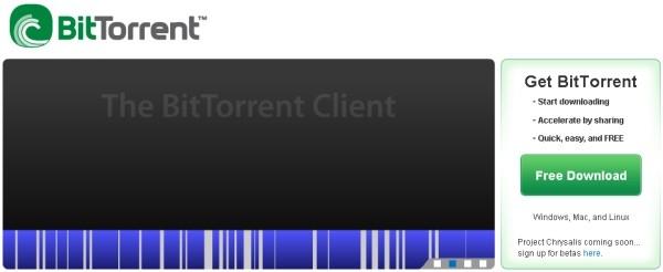 bit-torrent