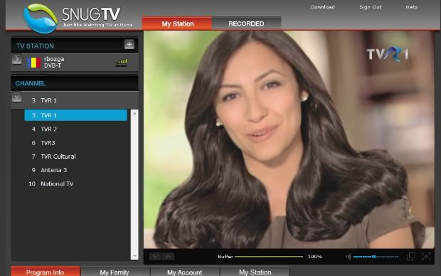 SnugTV 5