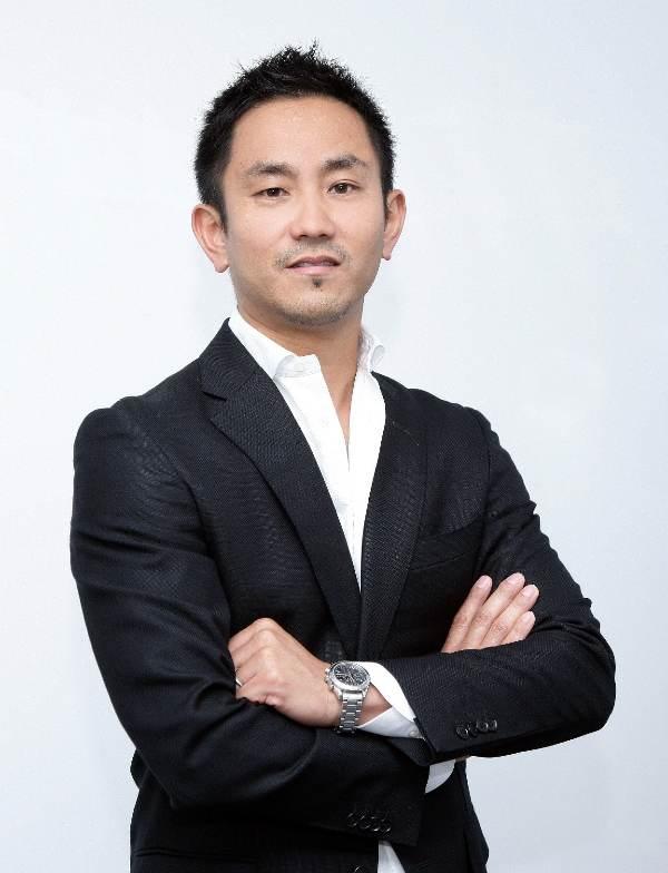Tomohiro Nakashima