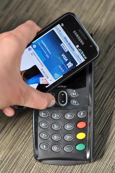 VISA_Samsung_NFC_Launch