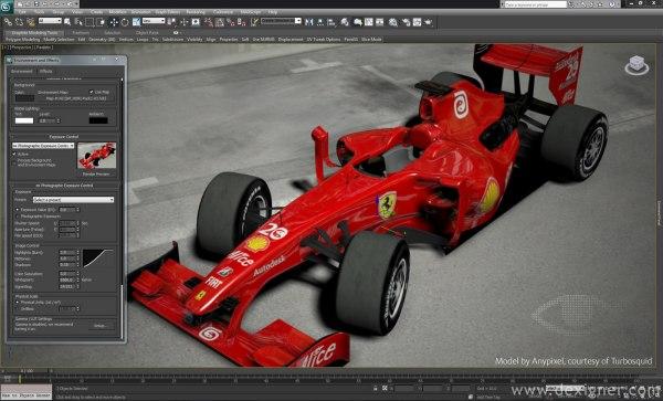 Autodesk 2012
