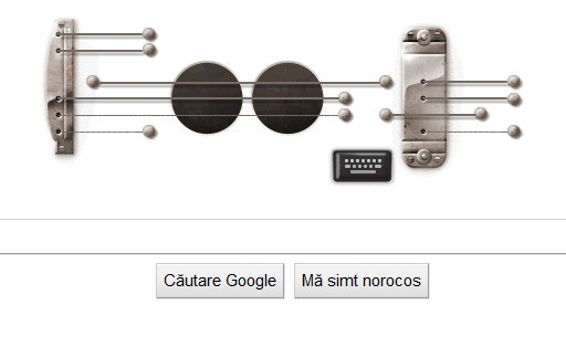 Les Paul - Google