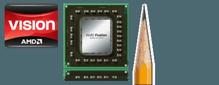 AMD Vison