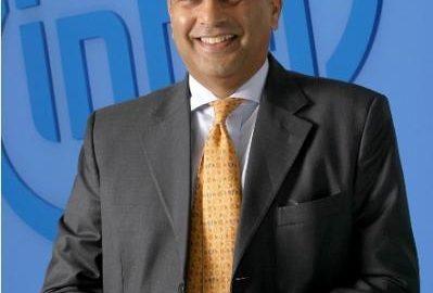 Arvind Sodhani