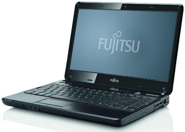 Fijitsu LIFEBOOK SH531