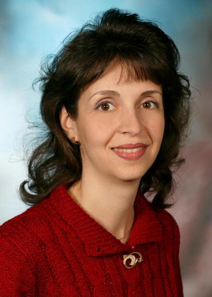 Monica Ene Pietrosanu