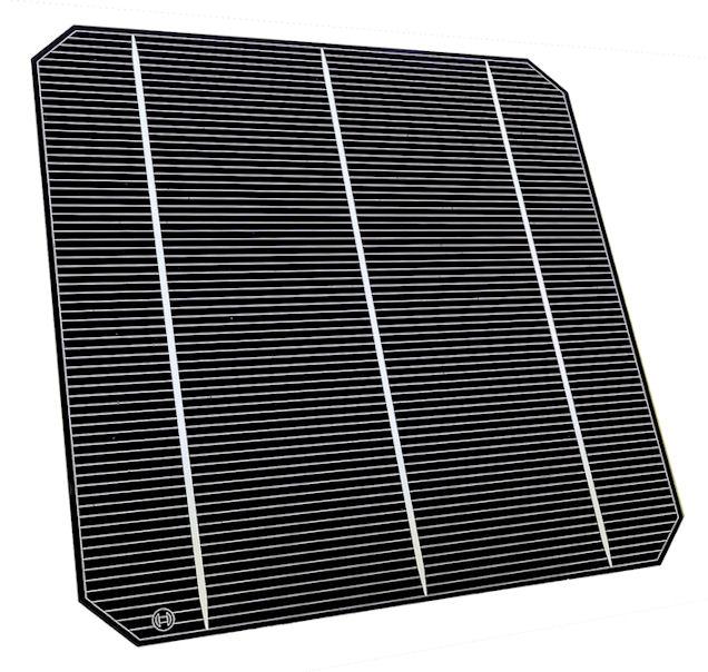 bosch-mono-solar-cell