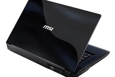 MSI CR430