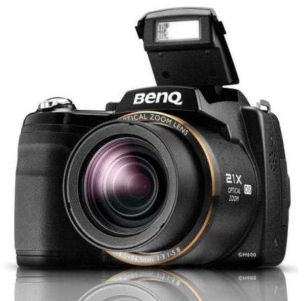 BenQ DSC GH600