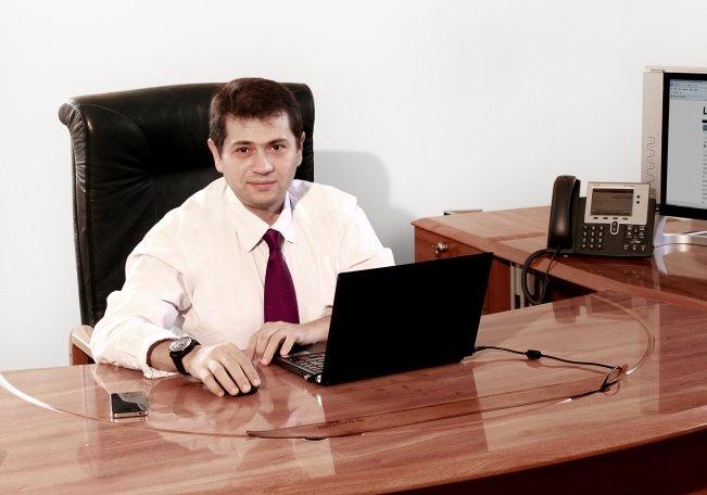 Dragos Popescu