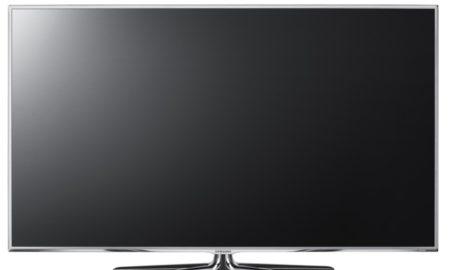 Samsung LED 60D8000