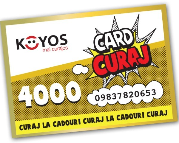 Koyos-card-4000