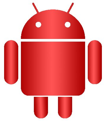 Android rosu