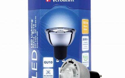Spot LED Verbatim