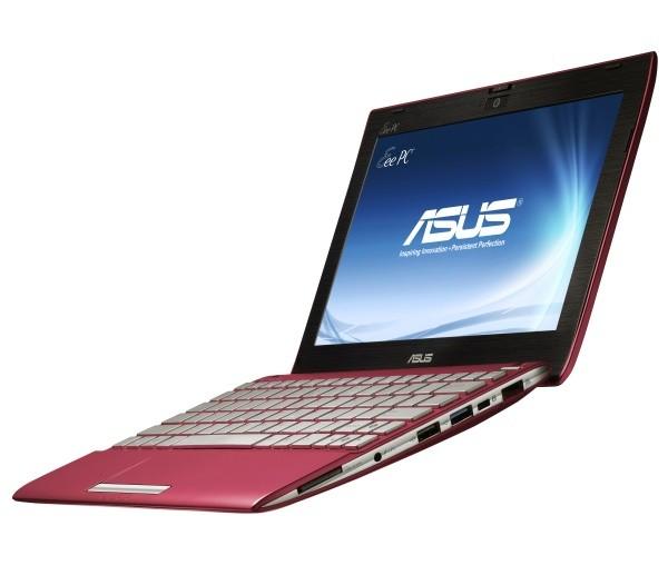 ASUS Eee PC 1025