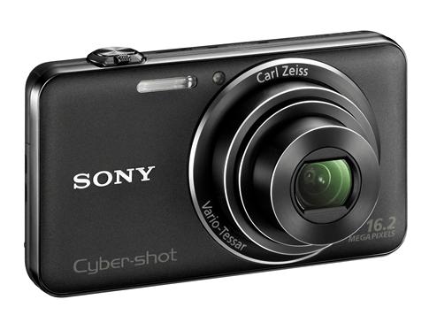 Sony Cybershot WX50