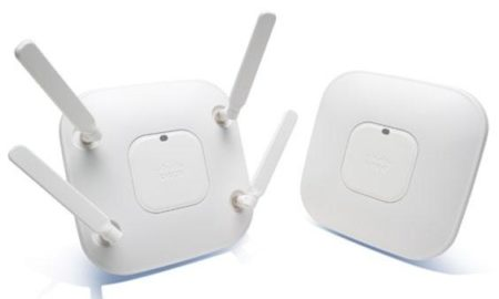 Cisco aironet 3600