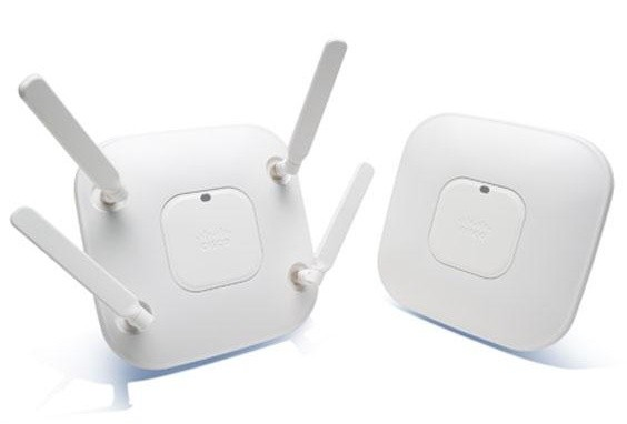 Cisco aironet 3600
