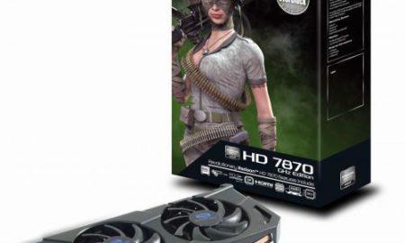 SAPPHIRE HD 7870