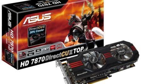 ASUS HD 7800 TOP