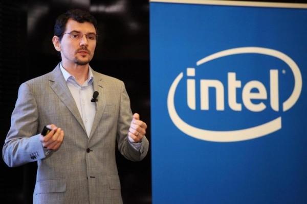 Bogdan Georgescu Intel