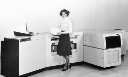 Xerox 9700