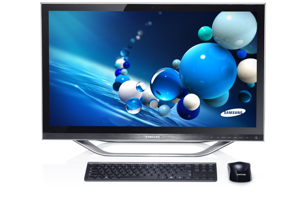 Samsung All-In-One PC Seria 7