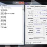Asus Zenbook UX31A - Super Pi