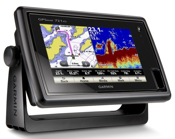 Garmin GPSMAP 700