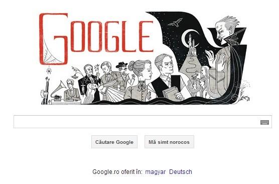 Google Drakula