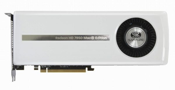 SAPPHIRE HD 7950