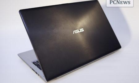 ASUS ZENBOOK UX51VZ capac